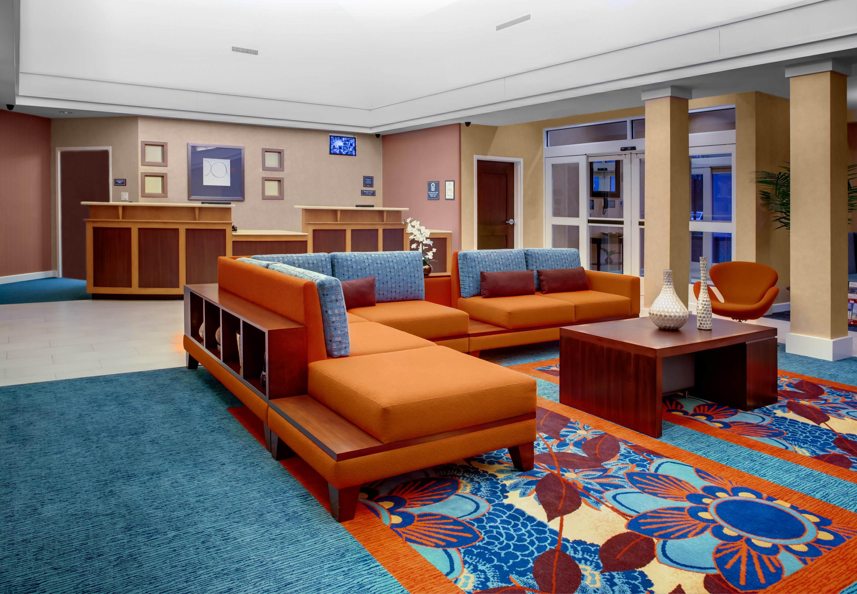 Residence Inn By Marriott Richmond Chester In Chester Va 23836