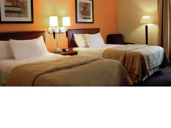 Cheap Hotel Rooms Bloomington Il