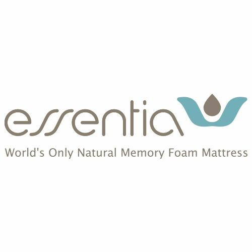 Essentia - Natural Memory Foam Mattresses