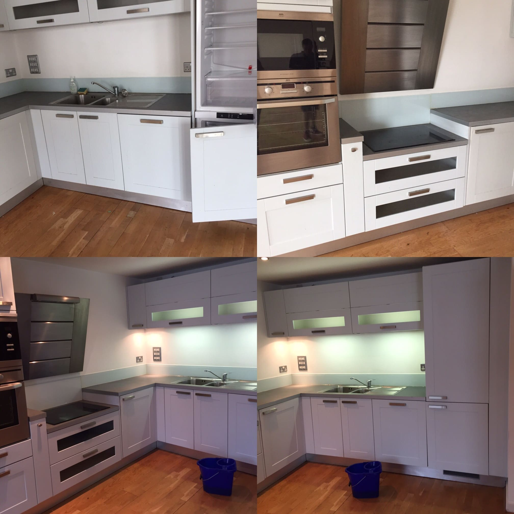 Albright Commercial Cleaning Ltd Hove 07760 767262