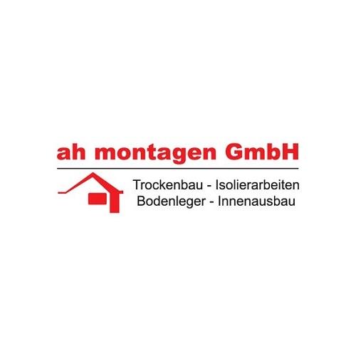 Bild zu ah Montagen GmbH in Pommelsbrunn