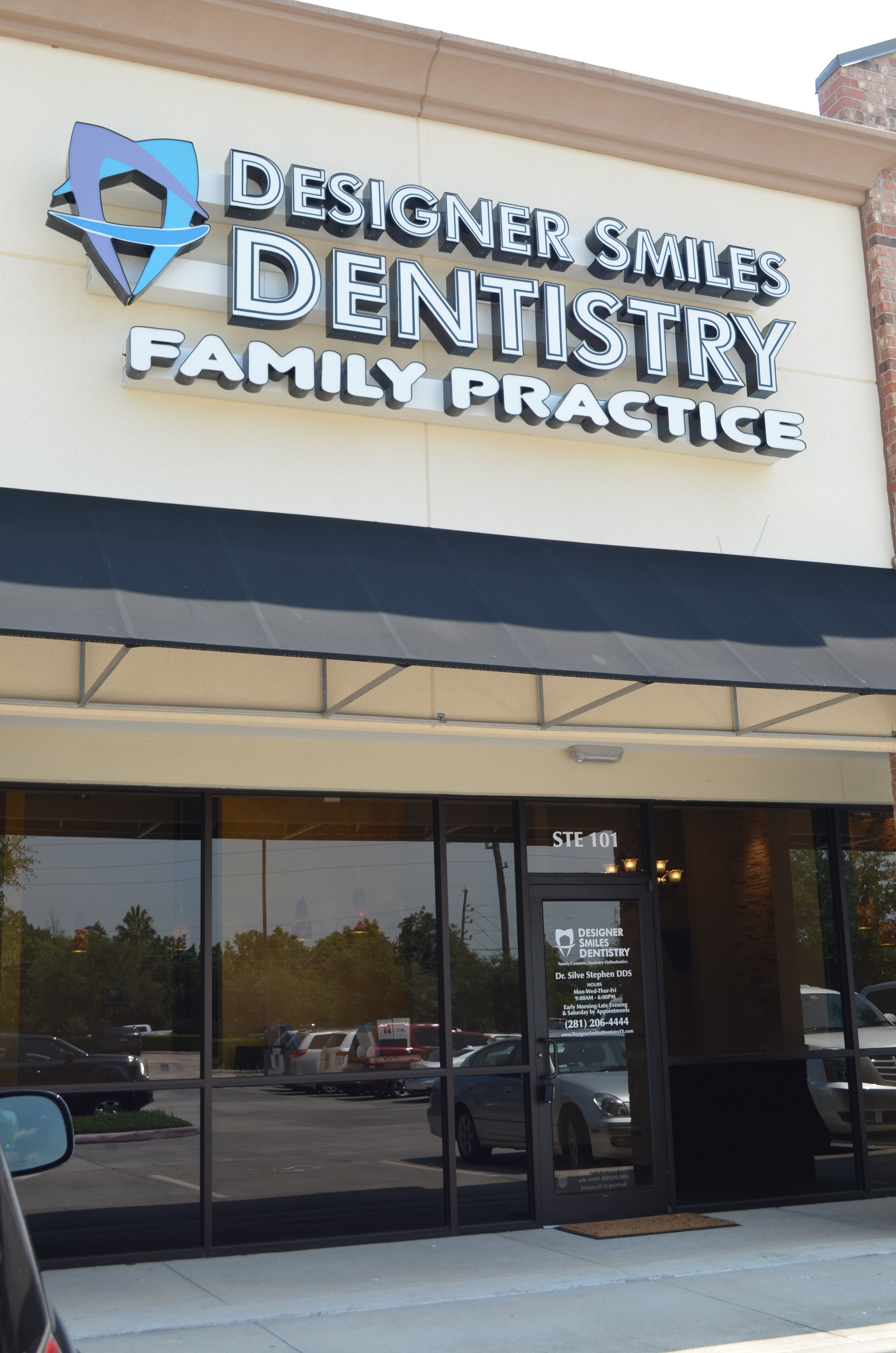 Designer Smiles Dentistry In Missouri City, TX 77459
