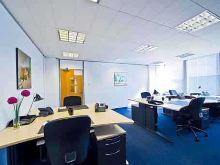 Regus - Potters Bar High Street