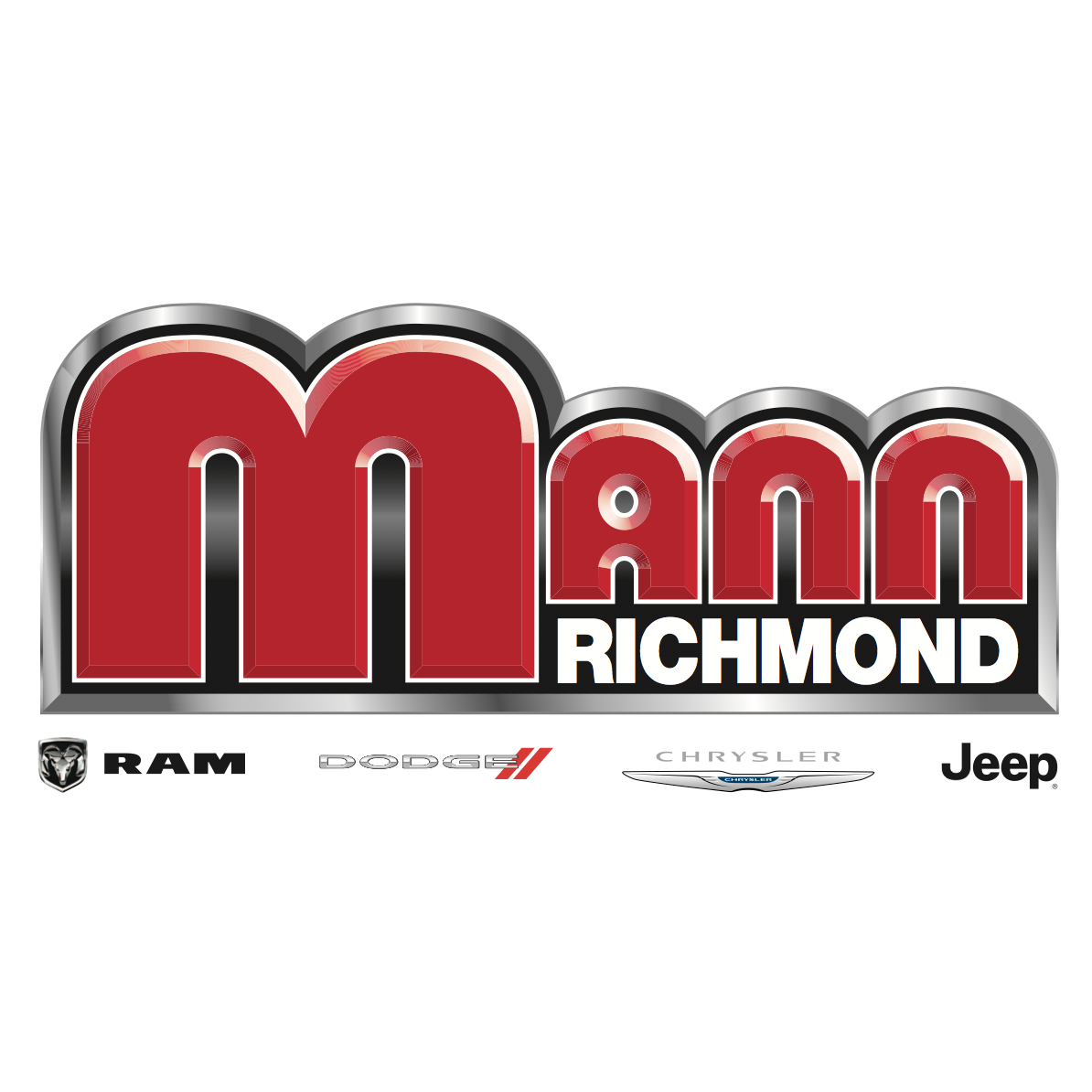 Mann Chrysler Dodge Jeep RAM Of Richmond