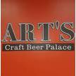 Art's Craft Beer Palace