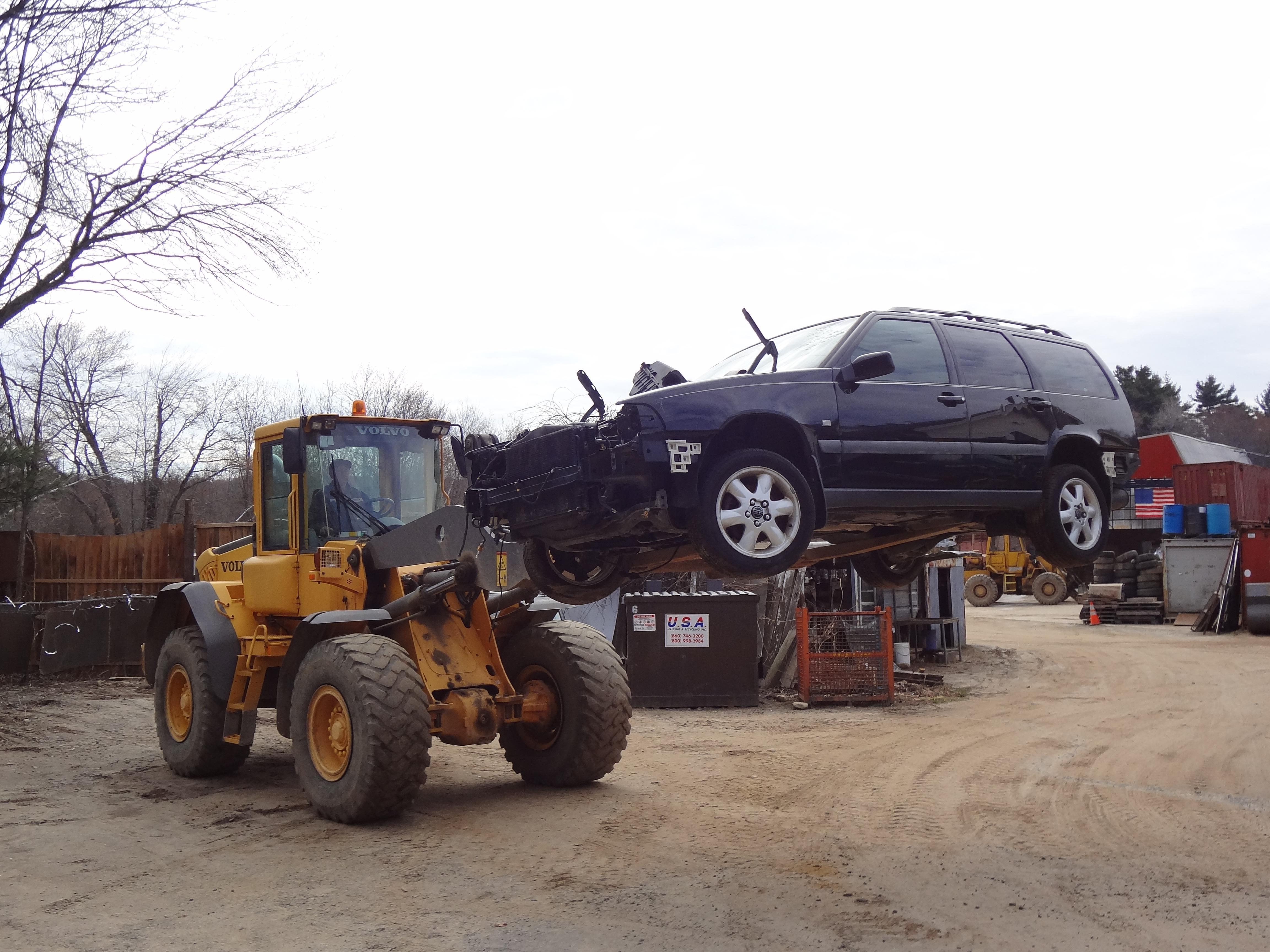 Auto Repair Vernon CT, Tolland CT, Storrs CT Bundy