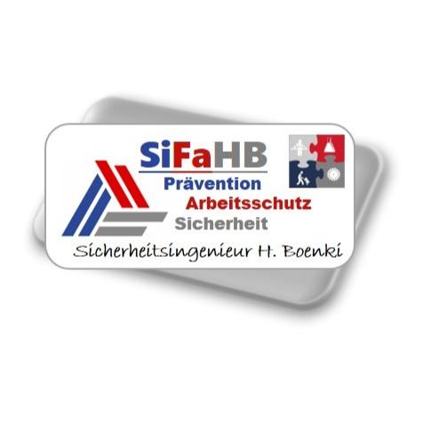 Bild zu sifahb-arbeitsschutz in Hamm in Westfalen