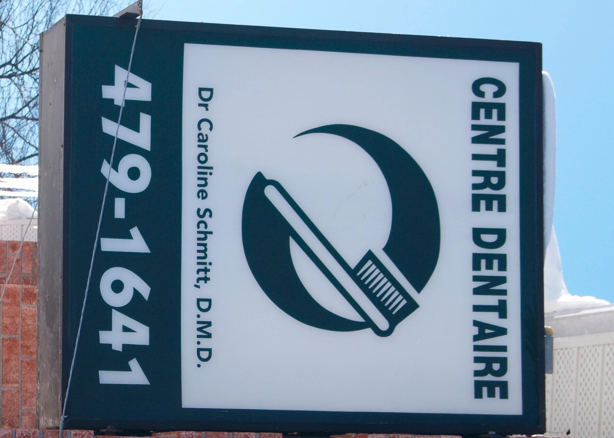 Centre Dentaire Oka