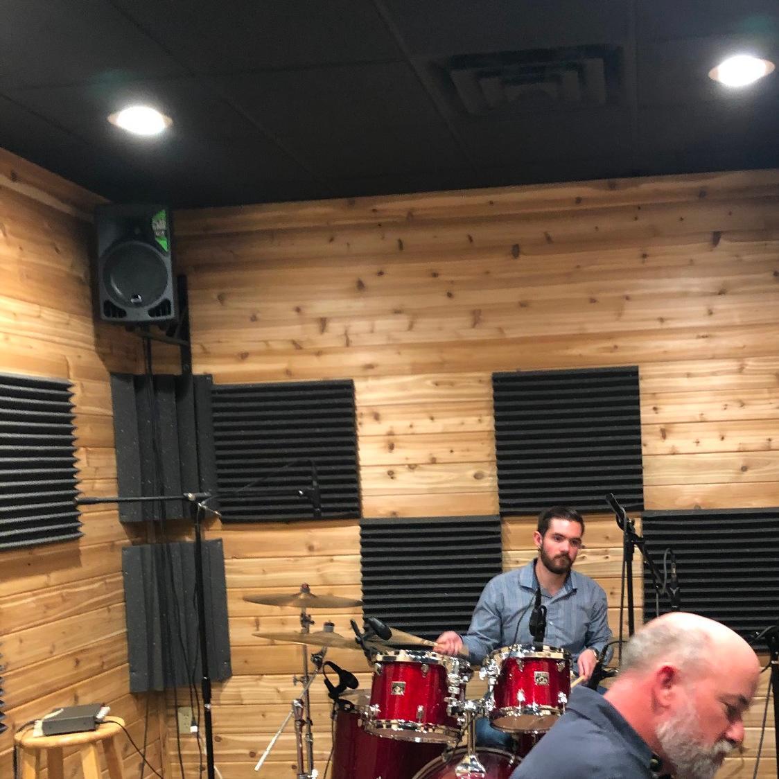 Back Pocket Recording Studio