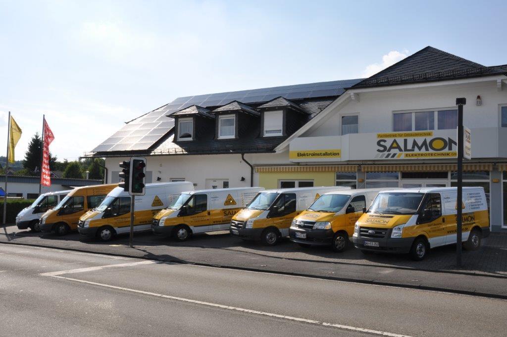 Salmon Elektrotechnik GmbH
