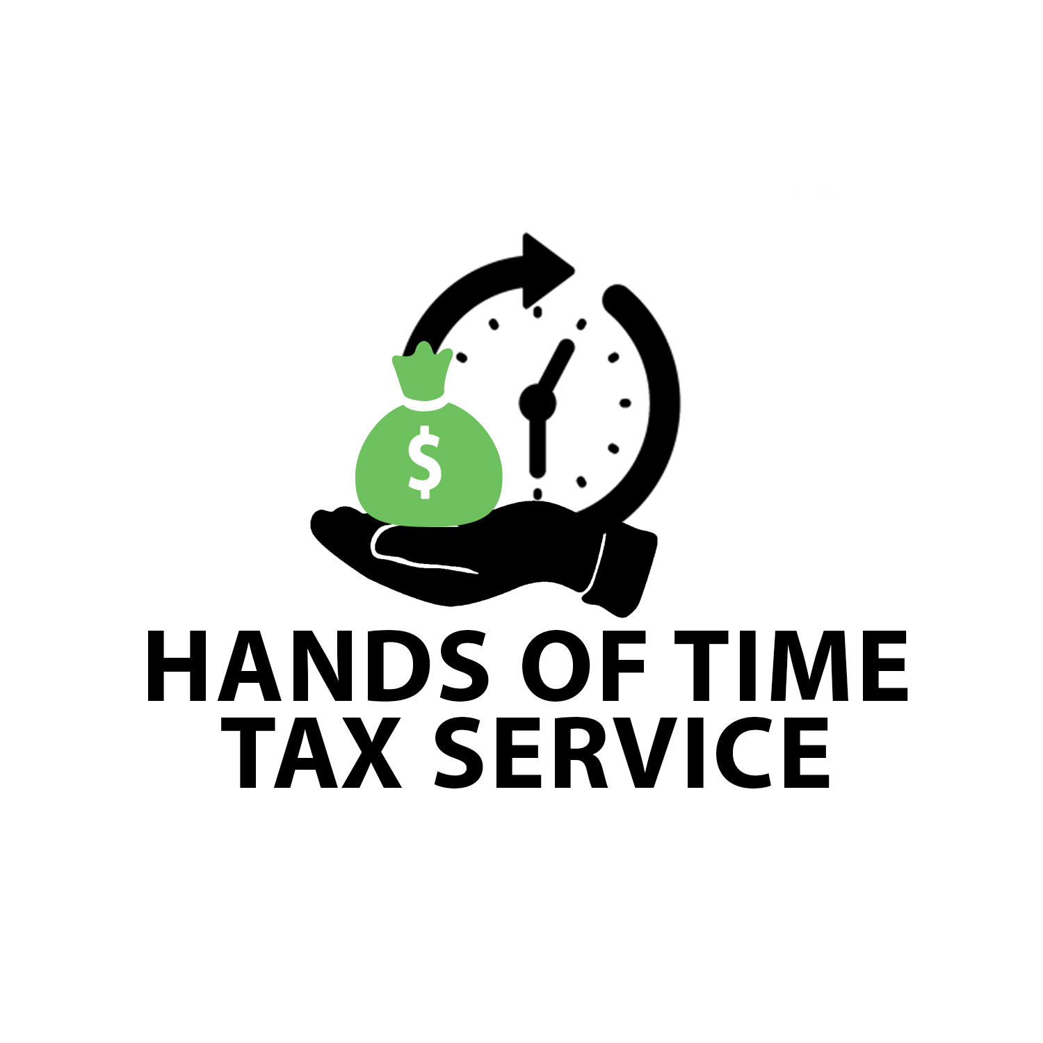 Hands of Time Tax Service