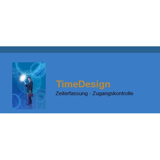 TimeDesign Ing. Büro für Zeiterfassung und Zugangskontrolle