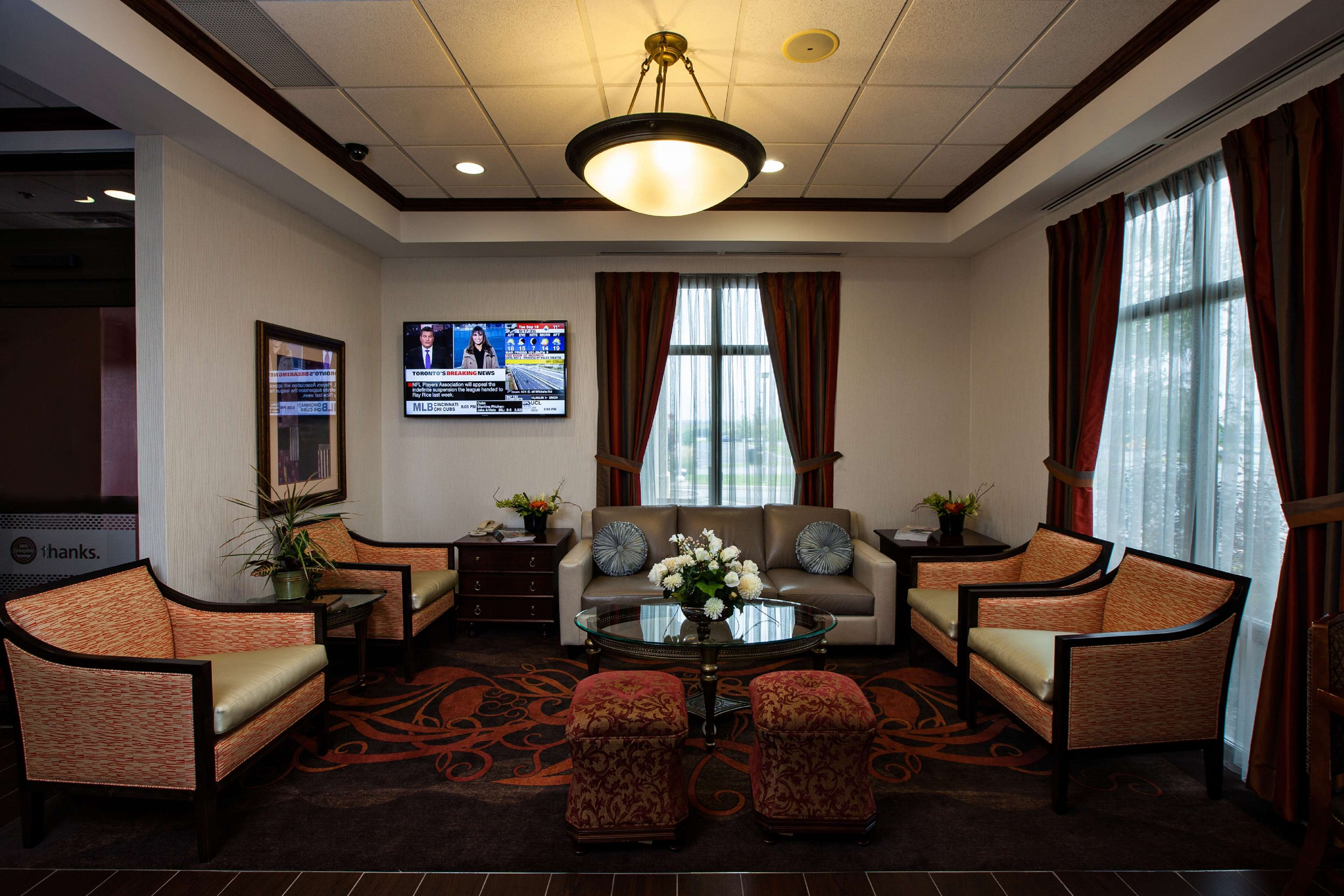 Hampton Inn by Hilton Napanee