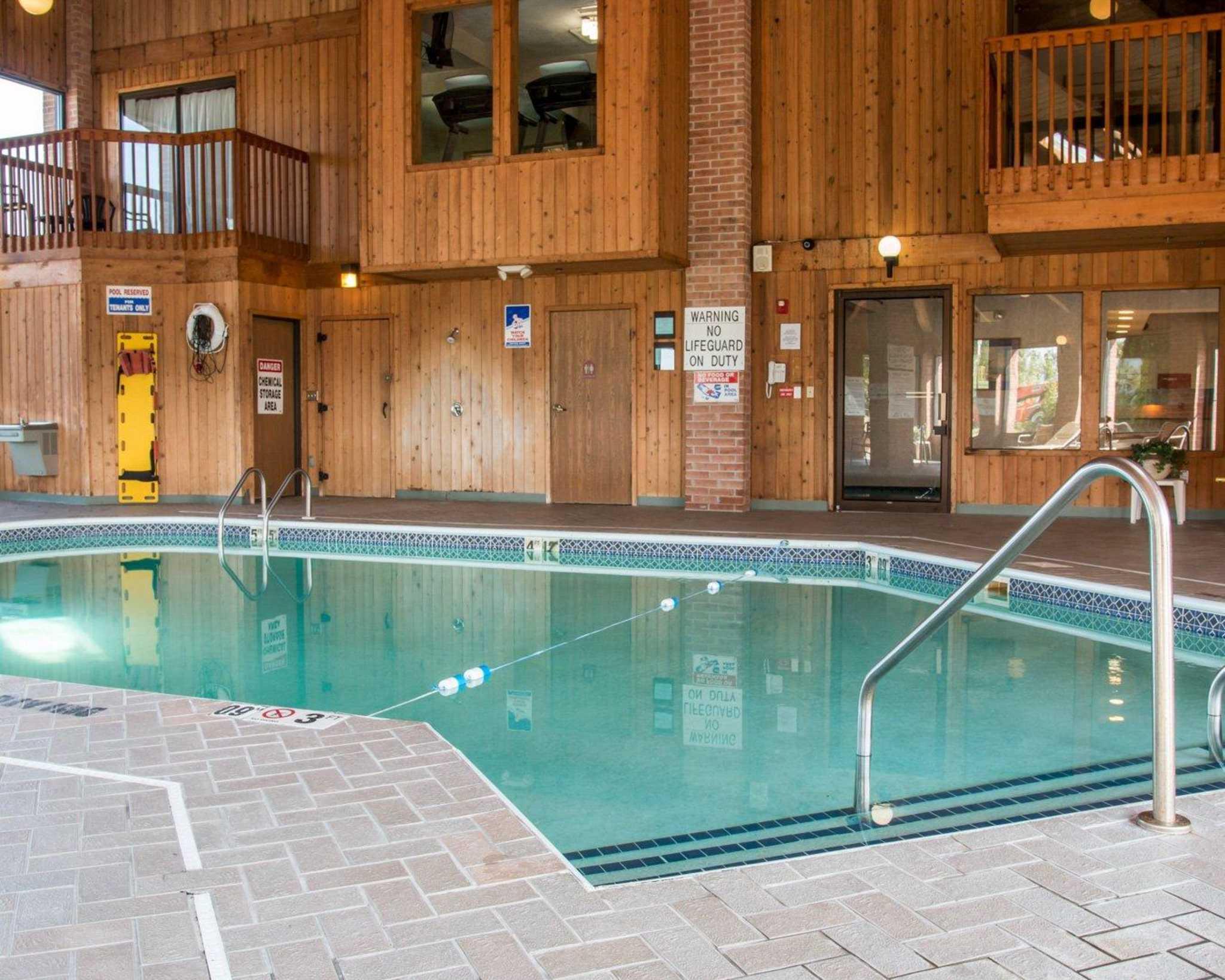 Motels In Hudsonville Mi