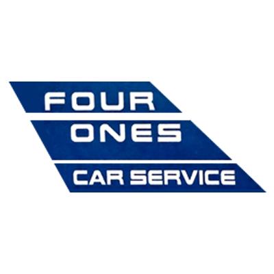 Four Ones Car Service