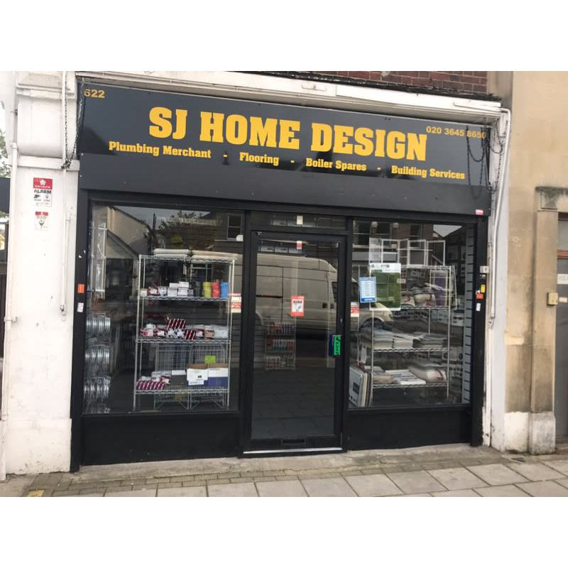SJ Home Design Ltd - Ilford, London IG3 9SE - 020 3645 8650 | ShowMeLocal.com