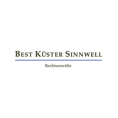 Bild zu Rechtsanwälte Best & Küster, Sinnwell Partnerschaftsgesellschaft in Wiesbaden