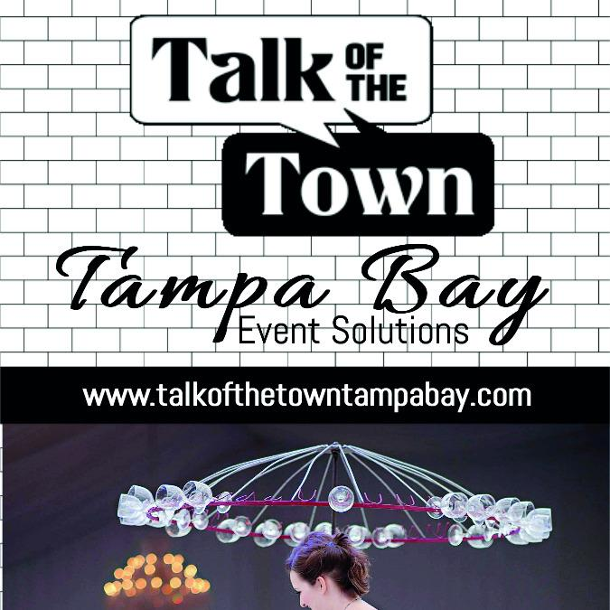 Talk of the Town Tampa Bay