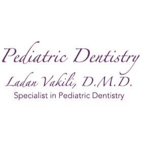 Ladan Vakili, DMD Logo