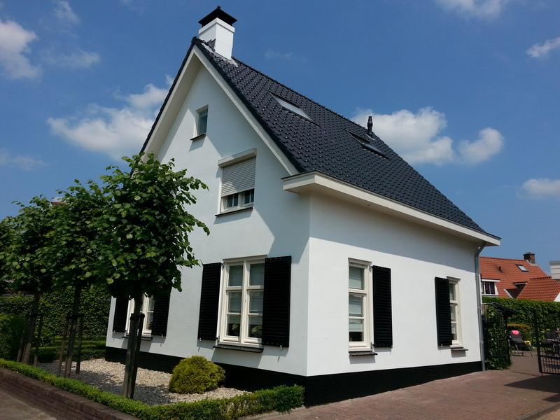 Schildersbedrijf Blokhuis
