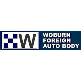 Woburn Foreign Auto Body