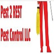 Pest 2 Rest Pest Control, LLC.