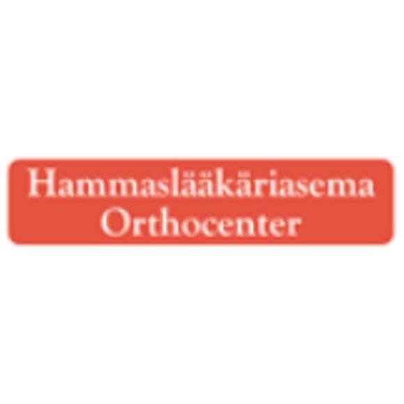 Hammaslääkäriasema Orthocenter