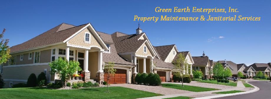 Green Earth Enterprises, Inc. (Green Earth Inc)