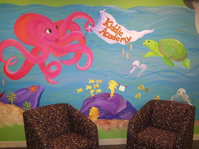 Kiddie Academy of Brier Creek image 1