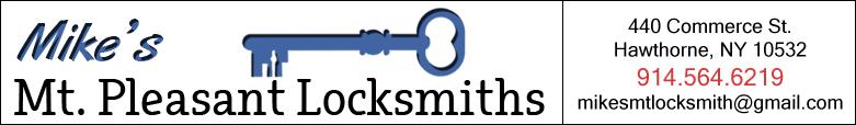 Mikes Mt. Pleasant Locksmiths