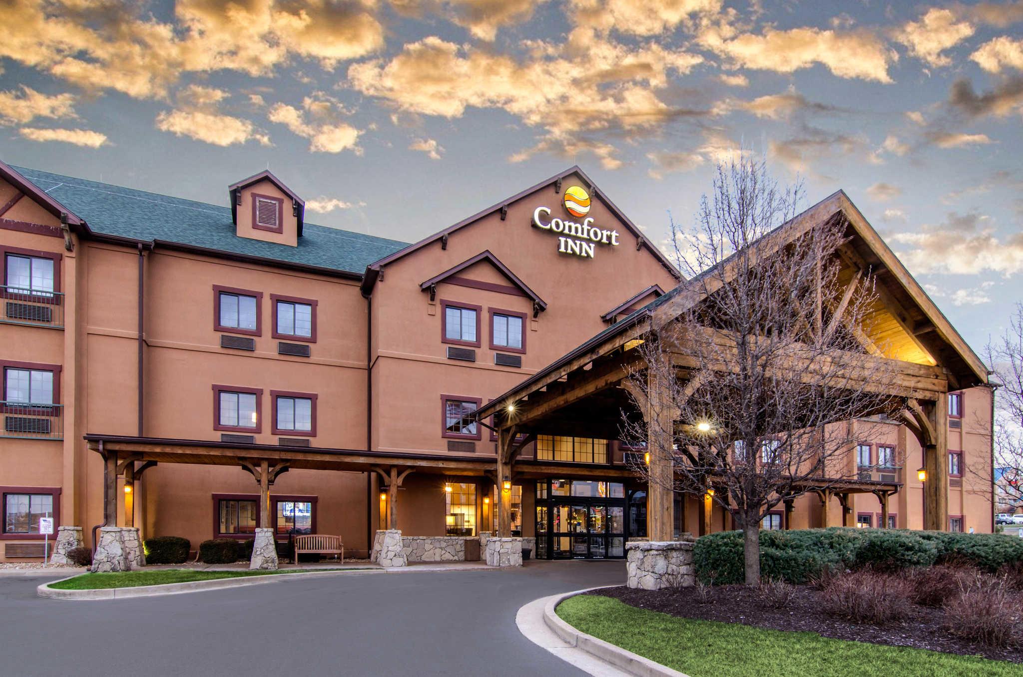 St Robert Mo Hotels Motels