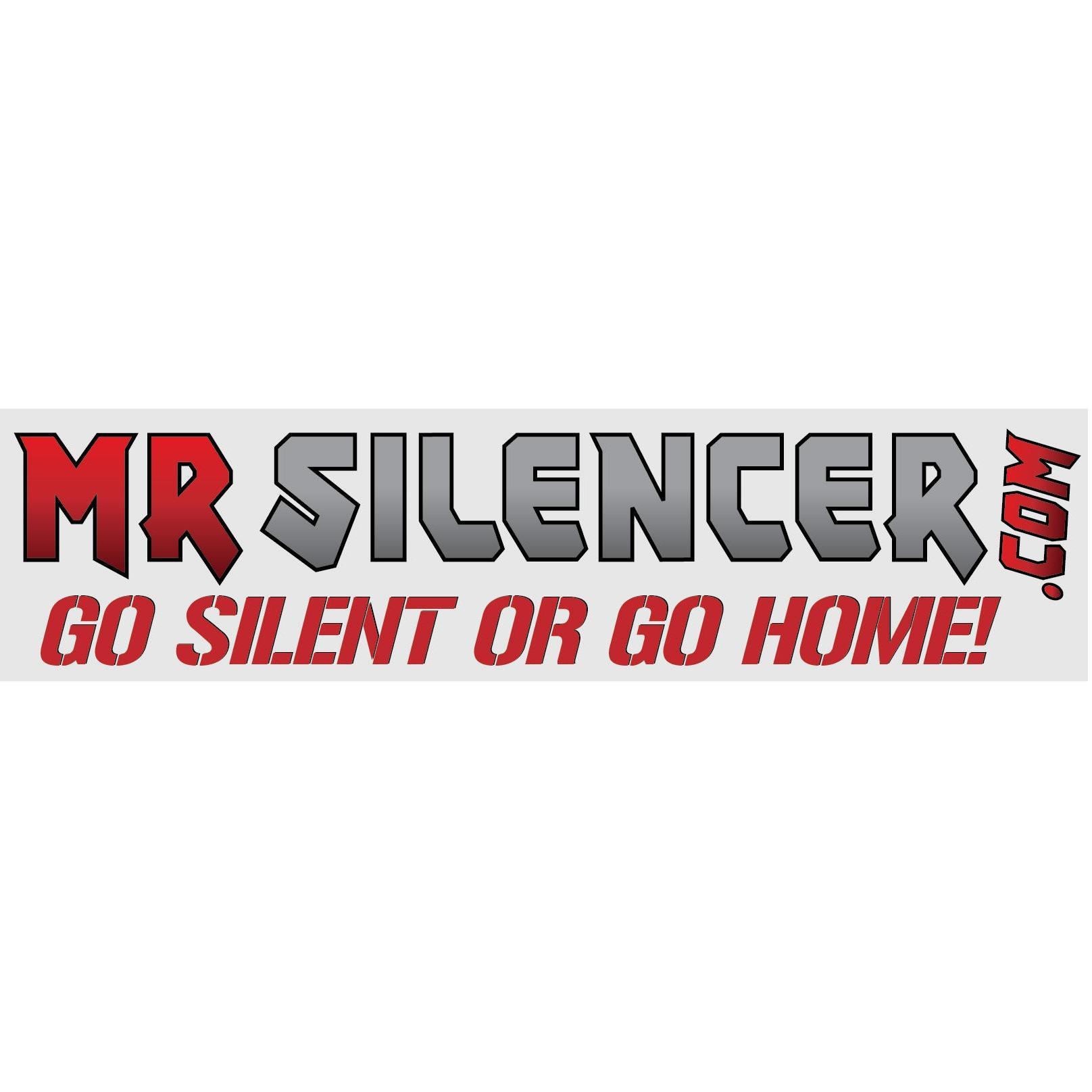 Mr Silencer