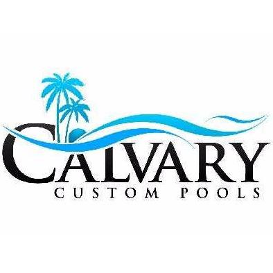 Calvary Custom Pools