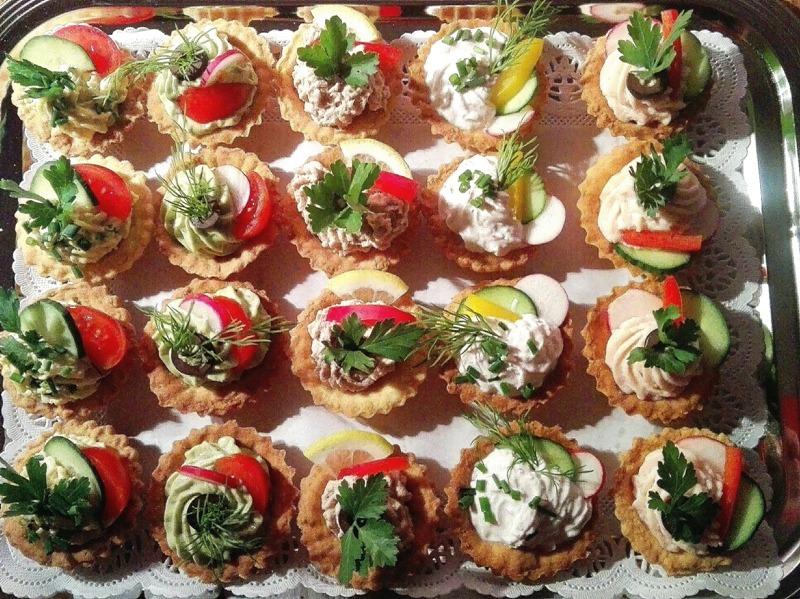 KINGA-CATERING Usługi Gastronomiczne Kinga Milcarz