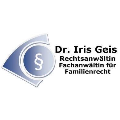 Bild zu Dr. Iris Geis, Fachanwältin für Familienrecht und Erbrecht in Bonn