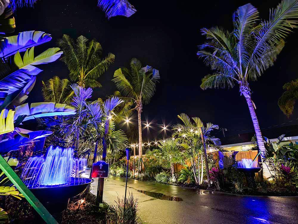 Best Hotel Near Siesta Key
