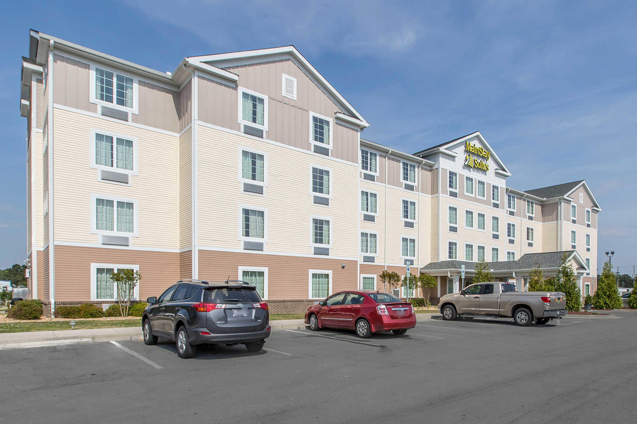Hotels Near Camp Johnson Jacksonville Nc