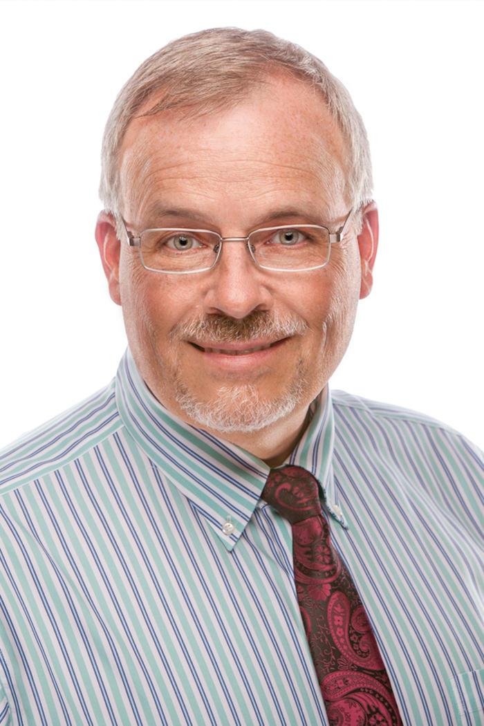 Alan Barcomb