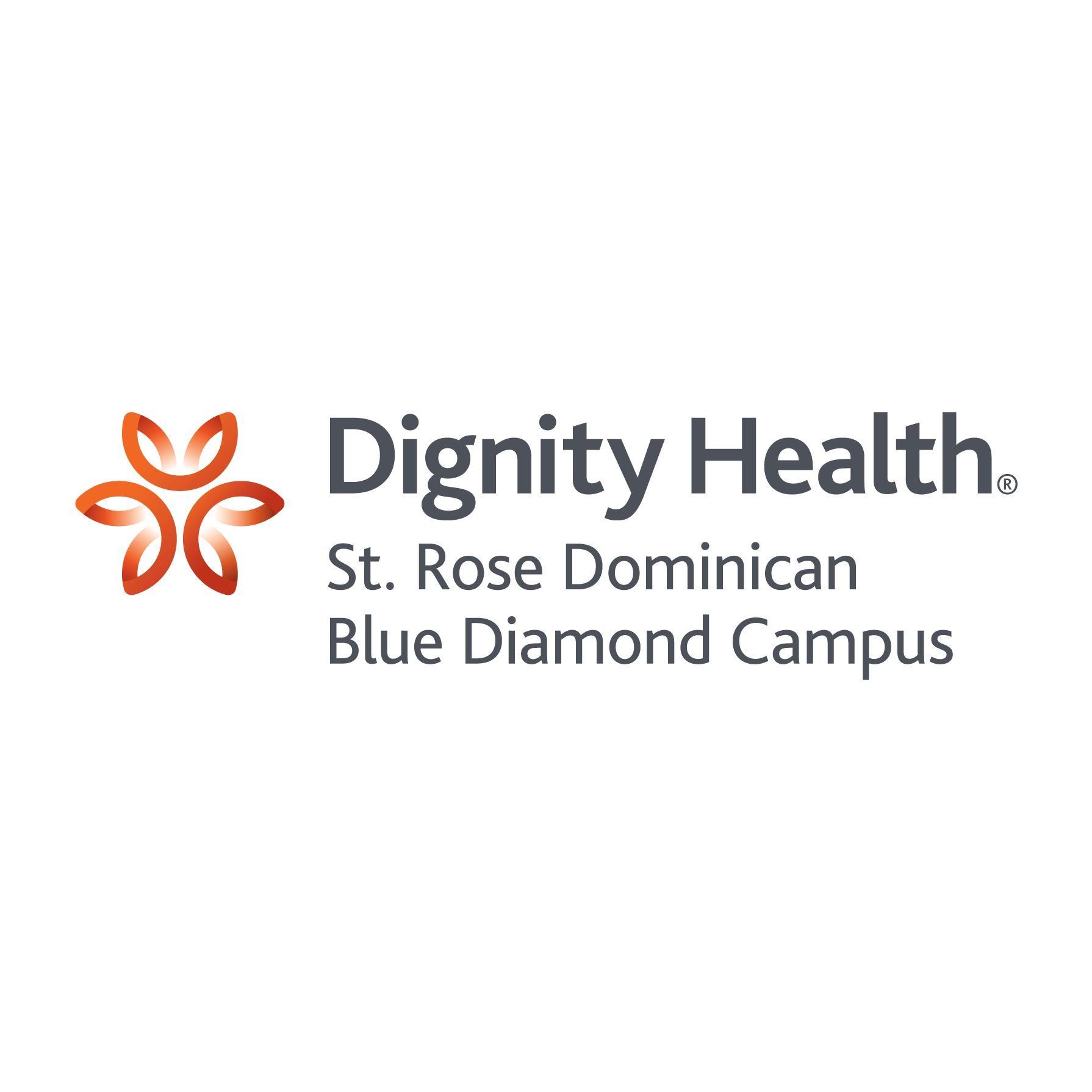 Dignity Health - St. Rose Dominican Hospital, Blue Diamond - Las Vegas, NV