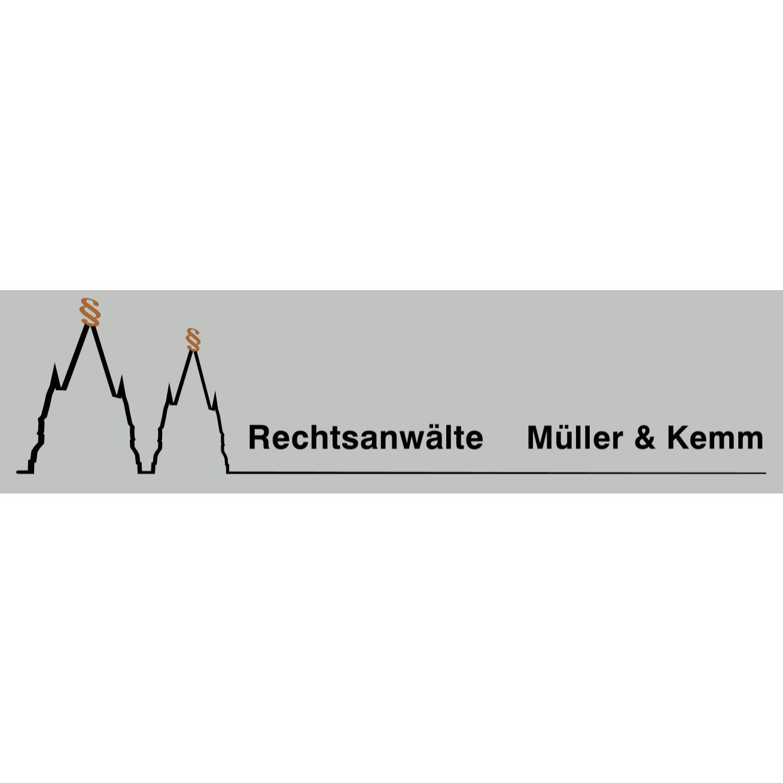 Bild zu Rechtsanwälte Müller & Kemm in Köln