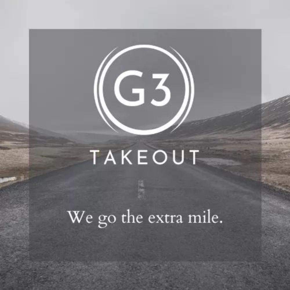 G-3 Takeout