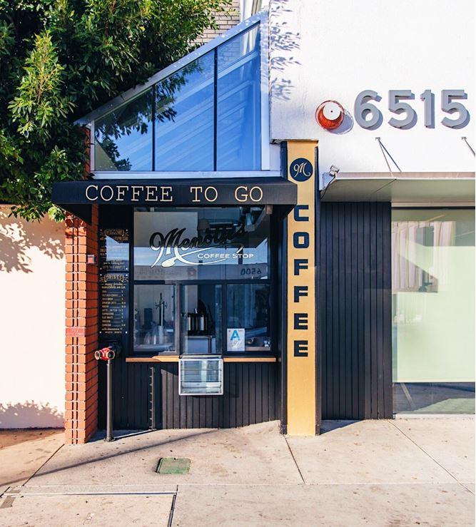 Menotti's Coffee Stop