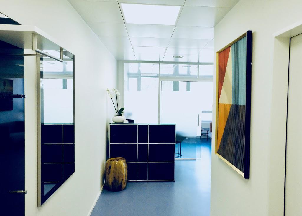 Zahnarzt St.Gallen | Praxis für Biologische Zahnmedizin
