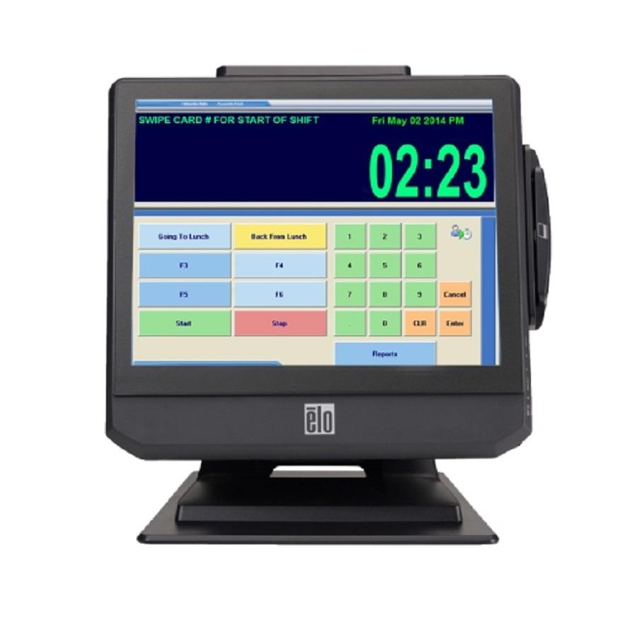 Enterprise Time Recording Solutions à Concord