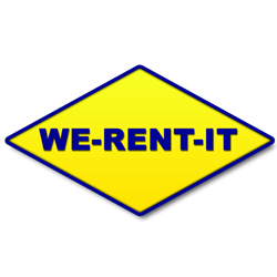 We Rent It