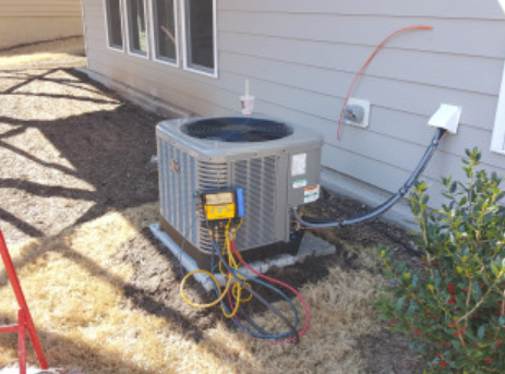 Capitol City Heating & Air Inc.