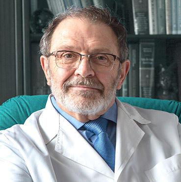José García - Ginecólogo Vigo
