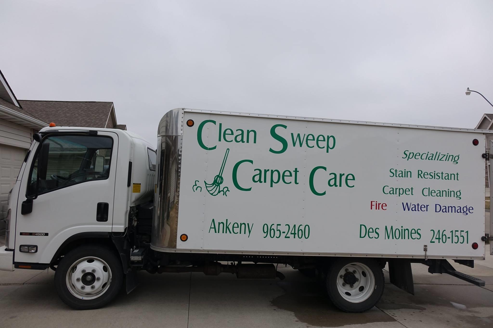 Clean Sweep Carpet Cleaning In Ankeny Ia Home Garden 515 965 2460