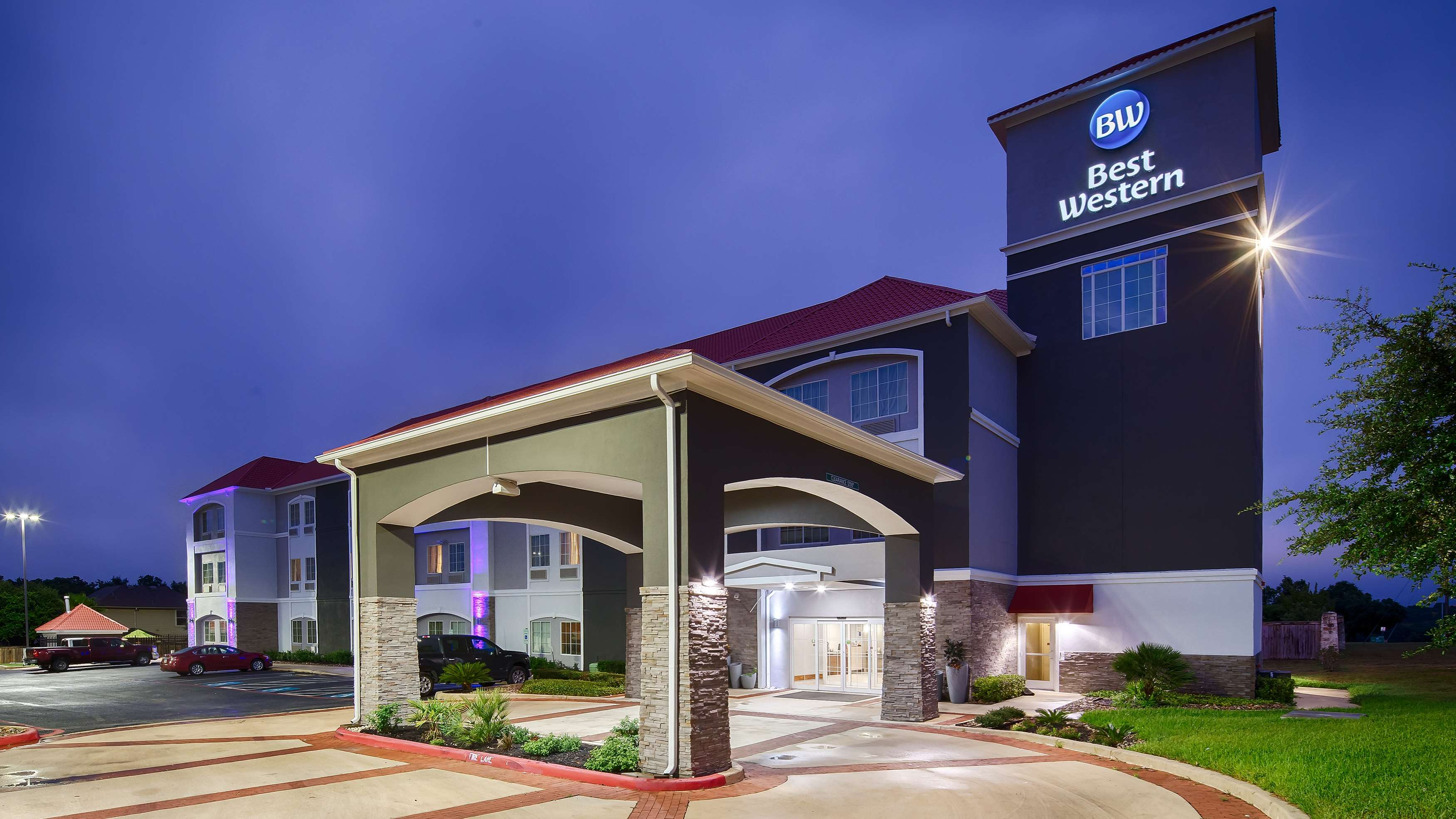 Hotels And Motels In San Antonio Tx