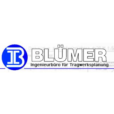 Bild zu Ingenieurbüro Blümer in Mülheim an der Ruhr